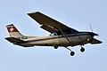 Alp-Air Bern AG, HB-CLU, Cessna R182 Skylane (16455759252).jpg