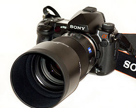Image illustrative de l'article Sony Alpha 900