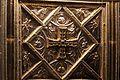 Altare di s. ambrogio, 824-859 ca., lato dx dei maestri delle storie di cristo, 03.jpg