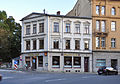 Altenburg Theaterplatz 9 Theatercafé img01.jpg