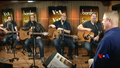 Alternative Rock Band, Sister Hazel sits down with Border Crossings host Larry London.png