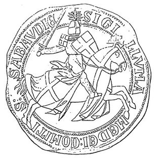 Count of Savoy (1285–1323)