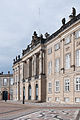 Amalienborg Palace Copenhagen 2014 01.jpg