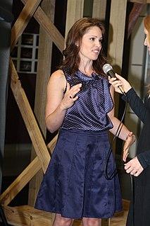 Amanda Harrison Australian actress and singer