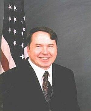 United States Ambassador to Croatia - Image: Ambassador William D. Montgomery