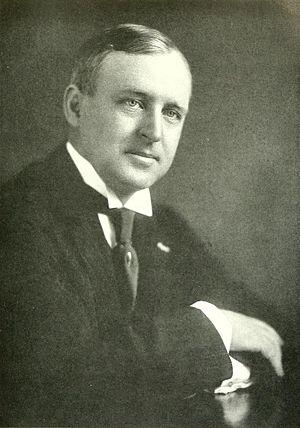 Ambrose Kennedy - Ambrose Kennedy (Rhode Island Congressman)