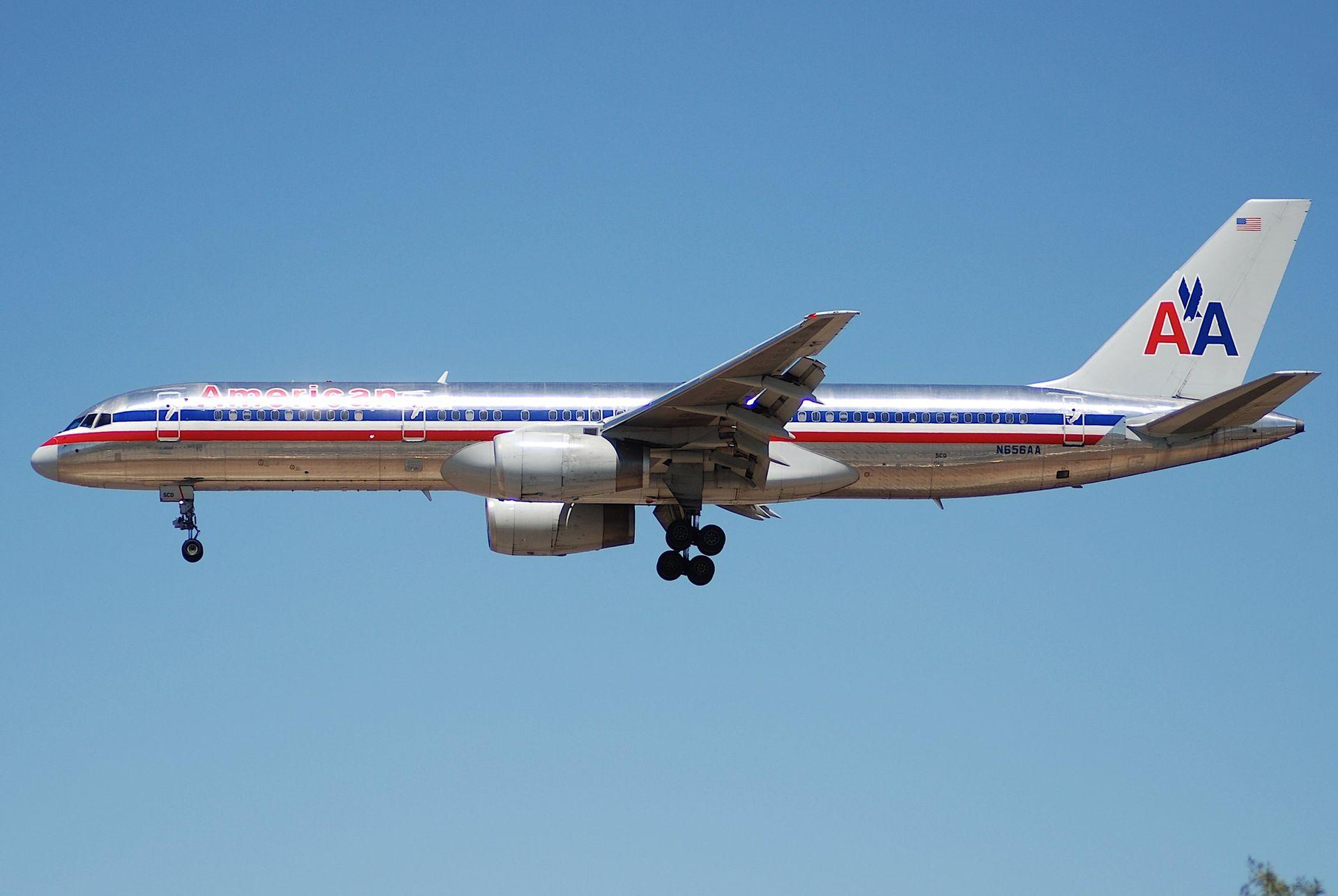 Flug American Airlines Von Gainesville Nach Miami Beach