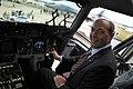 American Ambassador to Australia Enjoys a seat in C-17 Globemaster DVIDS372661.jpg