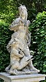 Amerika - Skulptur im Barockgarten Grosssedlitz (2).JPG
