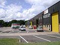 Amhurst Business Centre, Budbrooke Road, Warwick - geograph.org.uk - 1400912.jpg