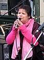 Amiens (21 juin 2010) chanteuse invitée par le groupe Seven 28.jpg
