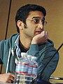 Amir Rao GDC 2012 crop.jpg
