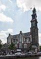 Amsterdam (NL), Westerkerk -- 2015 -- 7186.jpg