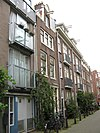 amsterdam - boomstraat 64