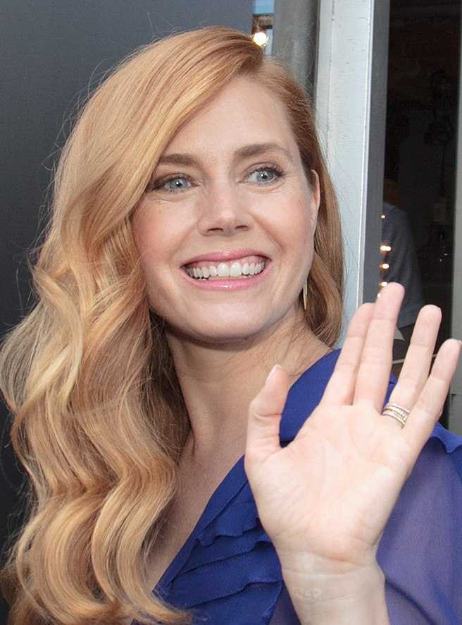 Amy Adams (29708985502) (cropped)