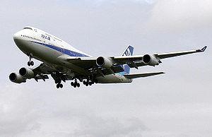 طائرة بوينغ 747