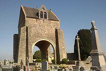 Ancienne église de Graignes.jpg