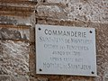 Ancienne commanderie saint Jean Montfrin Gard - 3..jpg