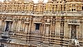 Ancient Thanjavur Brihadeeswarar Temple photo in wall.jpg