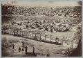 Andersonville Prison, Ga., August 17, 1864. Bird's eye view LCCN2013645524.tif