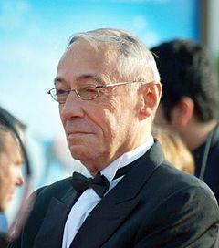 André téchiné 2008 1