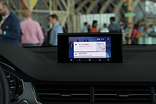 Android Auto - Wikipedia