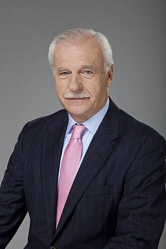 Polish presidential election, 2000 - Image: Andrzej Olechowski candidate 2010