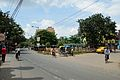 Andul Road & Padmapukur Water Treatment Plant Road Junction - Howrah 2012-09-20 0194.JPG