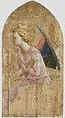 Ange en adoration, tourné vers la gauche – Fra Angelico – Musée du Louvre, RF 2002-3 – Q18572512.jpg