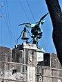 Angel atop Castel Sant'Angelo.jpg