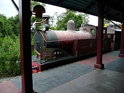 Animal Kingdom Wildlife Express Train 01.jpg