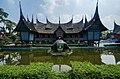 Anjungan Sumatera Barat TMII Jakarta.jpg