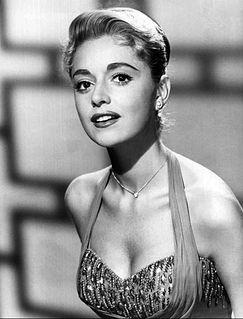 Anna Maria Alberghetti Italian-born operatic singer and actress