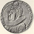 Anne of Poland & Sweden (1592) c 1595 coin.jpg