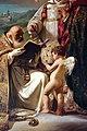 Annibale gatti, gloria di santa verdiana, 1862, 02 angelo.jpg