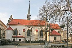 Annunciation Church, Pardubice, Czech Republic.jpg