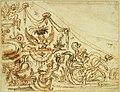 Anoniem, Groteske onramentiek - Arts décoratifs grotesques, KBS-FRB.jpg