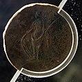Anonimo, medaglia di federico II gonzaga 02 caterina d'alessandria.jpg