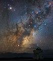 Antares overlooking an Auxiliary Telescope.jpg