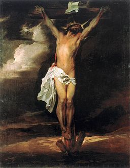 Anthony van Dyck - Crucifixion - WGA07434