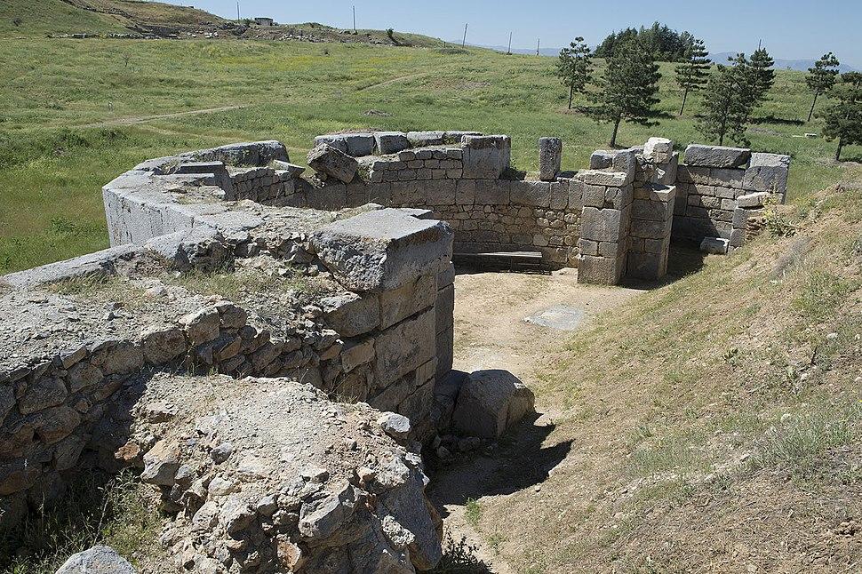Antioch of Pisidia 2870