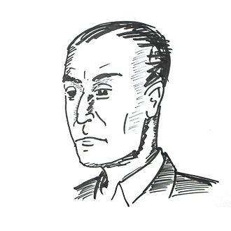 Antoine Argoud - Antoine Argoud