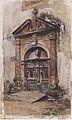 Anton Nowak - Portal in Murau - 1892.jpeg