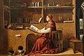 Antonello da messina, san girolamo nello studio, 1475 ca. 05.jpg