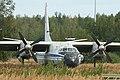 Antonov An-26 Curl RA-46707 (8563566521).jpg