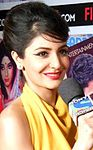 Anushka Sharma at the 58th Idea Filmfare Awards 2013.jpg