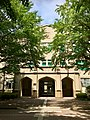 Aoyamauni building1 entrance.jpg
