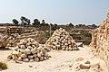 Apollonia 010717 Crusader fortress 10.jpg