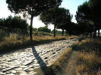 Аппієва дорога Вікіпедія Аппієва дорога ред • ред код