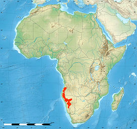 Approximate Distribution of Python anchietae.jpg